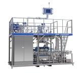 Quality 500L Full Auto Herb Plant Extraction Machine 100KW Water Steam Sterilizing wholesale