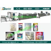 Quality Easy operation Rice Powder making machine Baby food processing machinery wholesale