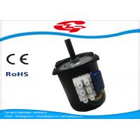 Quality Gear Synchron Electric Motors , Ac Synchronous Motor Iron Gear For High Torque wholesale