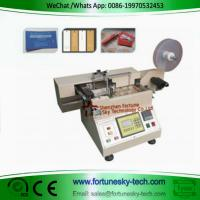 Quality Ultra-high-speed Hot & Cold Color Trace Position Label Cutter Cutting Machine wholesale
