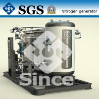 Quality High Purity Tire PSA Nitrogen Generator System Automatic Operating wholesale