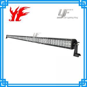 Quality IP68 52inch 306watt offroad led light bar wholesale
