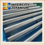 Quality Manufacturer preferential supply good quality astm f136 gr5 titanium alloy bar 6al4v wholesale