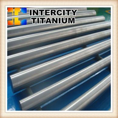 Cheap Manufacturer preferential supply good quality astm f136 gr5 titanium alloy bar 6al4v for sale