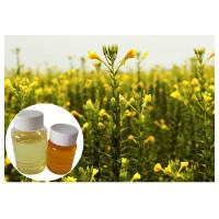 Quality Evening Primrose Seed Natural Plant Extract Oil For Women Menopause GC Test wholesale