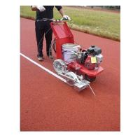 China Road Line Marking Machine for Rubber on sale