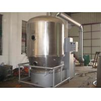 Quality 04SS Industrial Fluid Bed Dryer In Pharmaceutical Excellent Dedust Effect wholesale