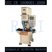 Quality riveting-machine,riveting machine for sale,FBY-XKC-B Series of Double Location Hydraulic Riveting Machine wholesale