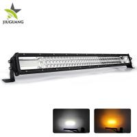 Quality Stable Dual Color Led Light Bar , Led Strobe Light Bar 2 Years Warranty wholesale