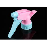 Quality Candy Colors Plastic Trigger Sprayer 28/400 Gardening Chemical Trigger Sprayers wholesale