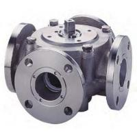 China 2062 Type Stainless Steel Ball Valve Flanged End 5 Way 150LB Pressure on sale
