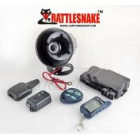 Quality High Class Two Way Paging Car Alarm System,Tomahawk TZ-9030,Russian Version wholesale