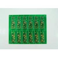 Quality ENIG Finish 6 Layer PCB Multi Layer PCB Board High precision With IC wholesale