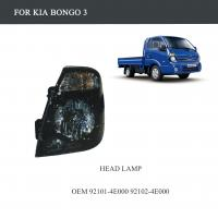 China FOR TRUCK PARTS-KIA BONGO 3 PARTS-HEAD LAMP-OEM 92101-4E000 92102-4E000 on sale