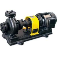 Quality Water Cooled ACP Production Accessories High Temperature Oil Pump 1m3 - 500m3 / h wholesale