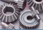 Quality JIS standard m4 20T cutting machine big spiral bevel gear Long Life and High Precision Big Mill Ball Gear wholesale