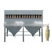 Buy cheap 290 Type Wet Dust Collector Equipment For Furnace Flue Gas Treatment Durable product
