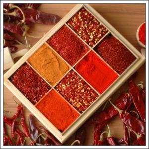 Quality chili crushed wholesale