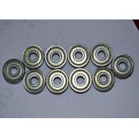 Buy cheap Chrome Steel ABCE-5 miniature deep groove ball bearing 626 ZZ for drill machine product