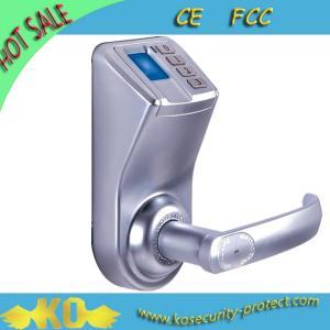 Quality Fingerprint door lock with 500 dpi Sensor resolution KO-F33 wholesale