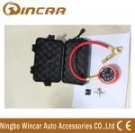 Quality Rapid 4wd Tyre Deflator Deflators Pressure Gauge FREE case, valve caps & tool wholesale