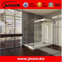 Quality Decorative Hanging sliding door frameless shower doors wholesale
