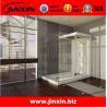 Buy cheap Decorative Hanging sliding door frameless shower doors from wholesalers