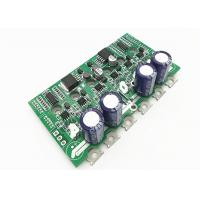 Quality JUYI 12V BLDC Motor Driver Dual - Motor For Wheelchair / Electric Scooter wholesale