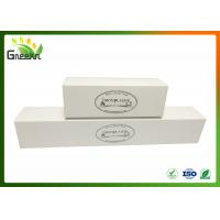 Quality White Cardboard Gift Boxes for Storage with Personalized Custom LOGO wholesale