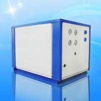Quality Automaticlly Defrosting Dual Fuel Heat Pump  , Heating House Hybrid Heat Pump wholesale