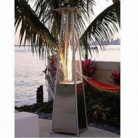 China New and Patent Patio Garden Heater with CE/ETL/AGA Approvals on sale