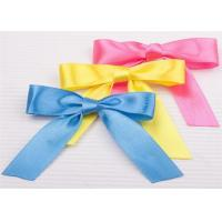 Cheap Girls Bow Tie Ribbon for sale