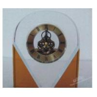 Buy cheap Crystal Clock from wholesalers