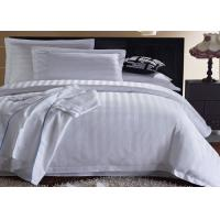 Quality Queen Size / King Size Hotel Bedding Sets 4 Pieces Most Comfortable Custom Color wholesale