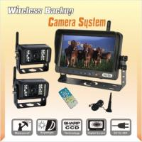 Quality Wireless Camera Monitor Systems For Harvest Equipment Grain Augers wholesale