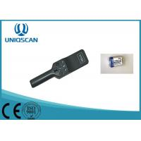Quality Operational Simple Hand Held Metal Detector For Security Check TEC - V160 wholesale