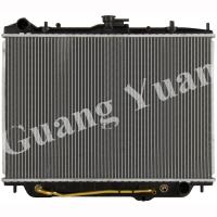 Quality DPI 2195 Water Cooling Car Radiator Replacement For Suzuki RODEO / AXIOM 8970849240 wholesale