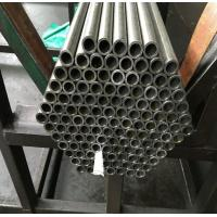 Quality Cold Drawn High Pressure Boiler Pipe Smooth Surface Max 32000mm Length wholesale