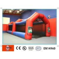 Quality Outdoor inflatable baseball cage wholesale