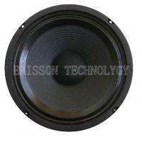 Quality 10 Inch Car Mid Bass Speakers , Paper Cone Powerful Auto Mid Bass Speaker wholesale