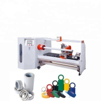 Quality 5HP YUYU 76.2mm 270mm Tape Roll Cutting Machine wholesale