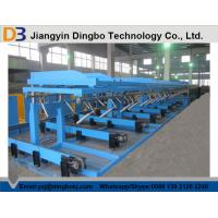 Quality Door Frame Automatic Stacking Machine with Man-made Uncoiler wholesale
