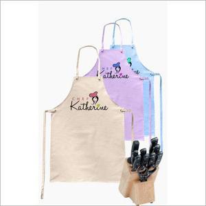 Quality Eco-Friendly Fashion Custom Cheap Price Apron wholesale
