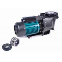 Quality 24 Hours Running Swimming Pool Water Pump IP55 protection Level With PPO Impeller wholesale