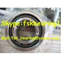 Quality Nylon Cage Single Row  Angular Contact Ball Bearings 7205A Universal Matching Bearing wholesale