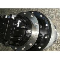 Quality MG26VP-04 Assembly Final Drives For Yanmar ExcavatorsTB30 TB35 TB39 Black Weight 45kgs wholesale
