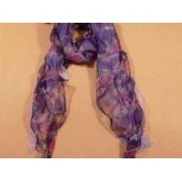 China 2010 Hot Silk Scarves For Women on sale