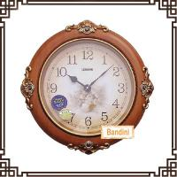 China decoration clock, decorative wall clock Promotional digital Wall Clock F1B8108-11 on sale