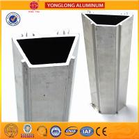 Quality Safe Aluminum Heatsink Extrusion Profiles Insulation Performance And Sound Insulation Effect wholesale