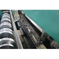 Quality High Speed Roof Roll Forming Machine Metal Roofing Sheet Making Machine wholesale